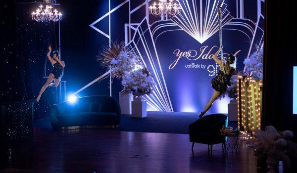 Live performances: Η πινελιά που δεν έχετε σκεφτεί να προσθέσετε στον θεματικό σας γάμο και θα τους αφήσει όλους άφωνους
